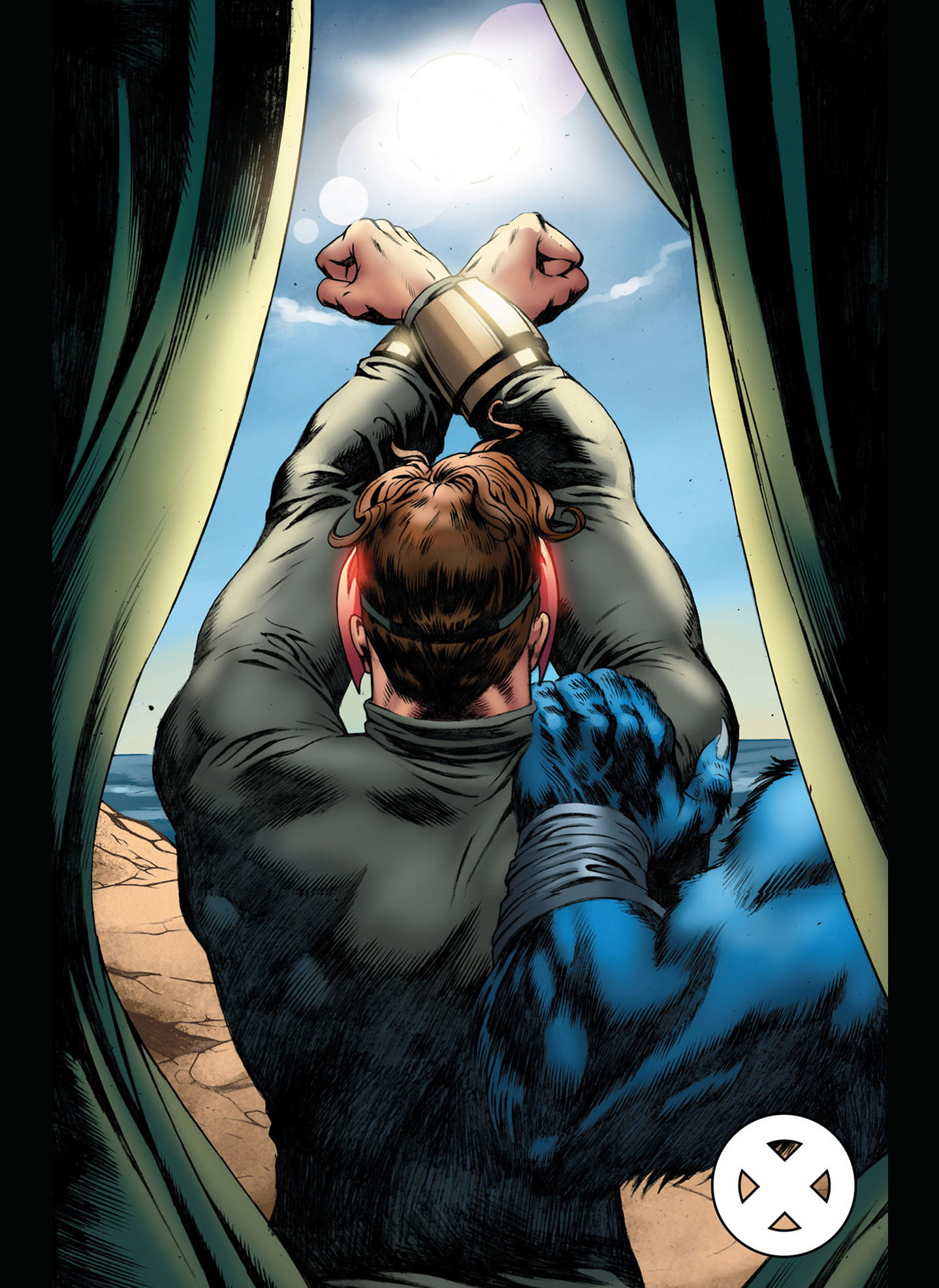 Why Cyclops Was Right