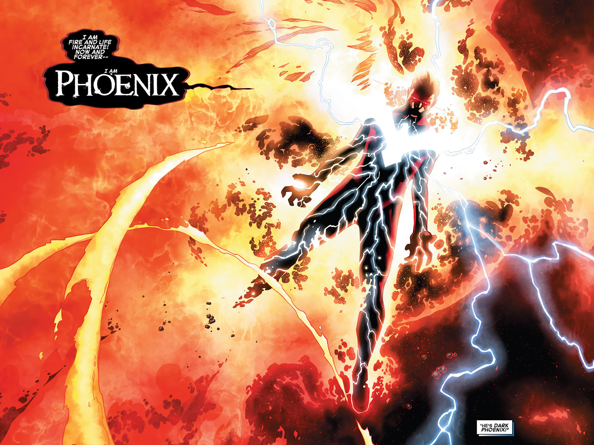 cyclops dark phoenix