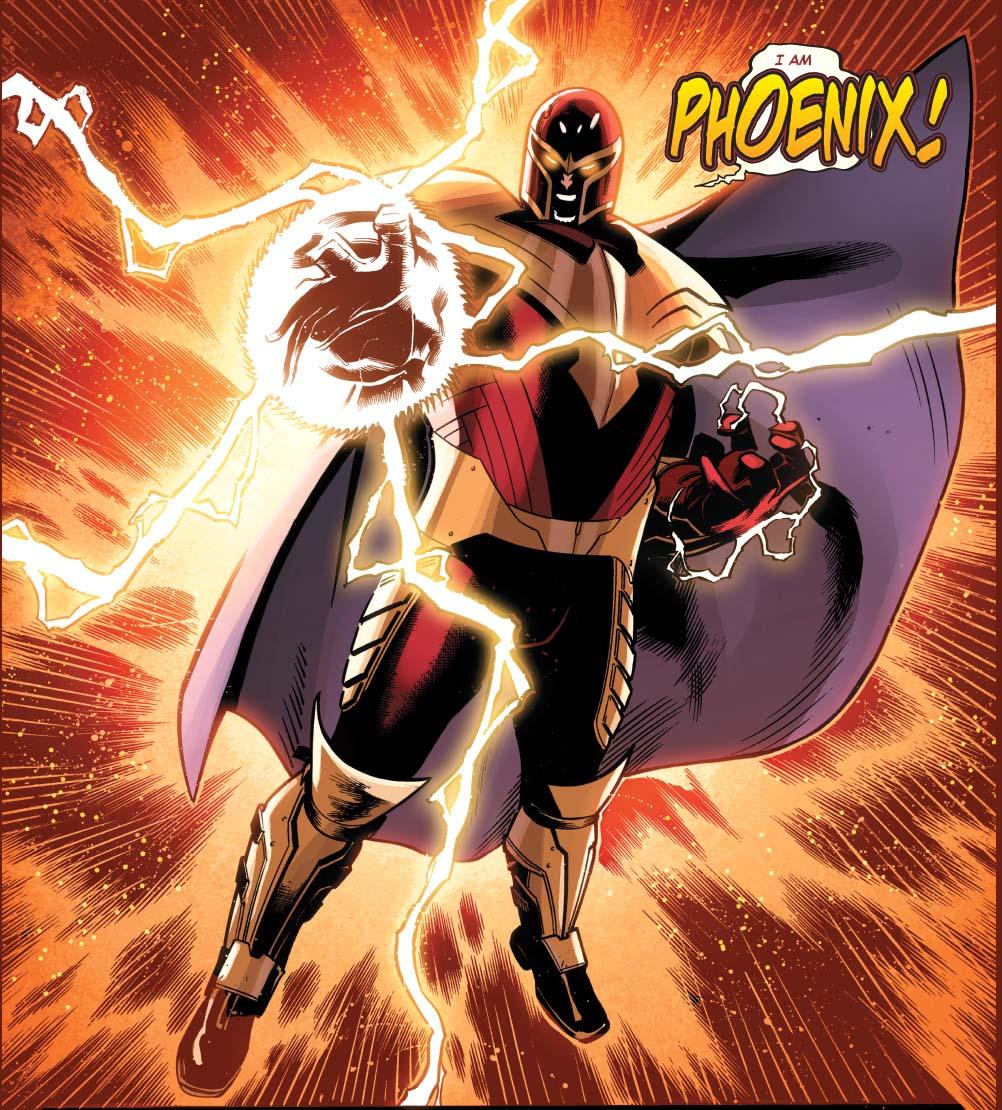 magneto phoenix