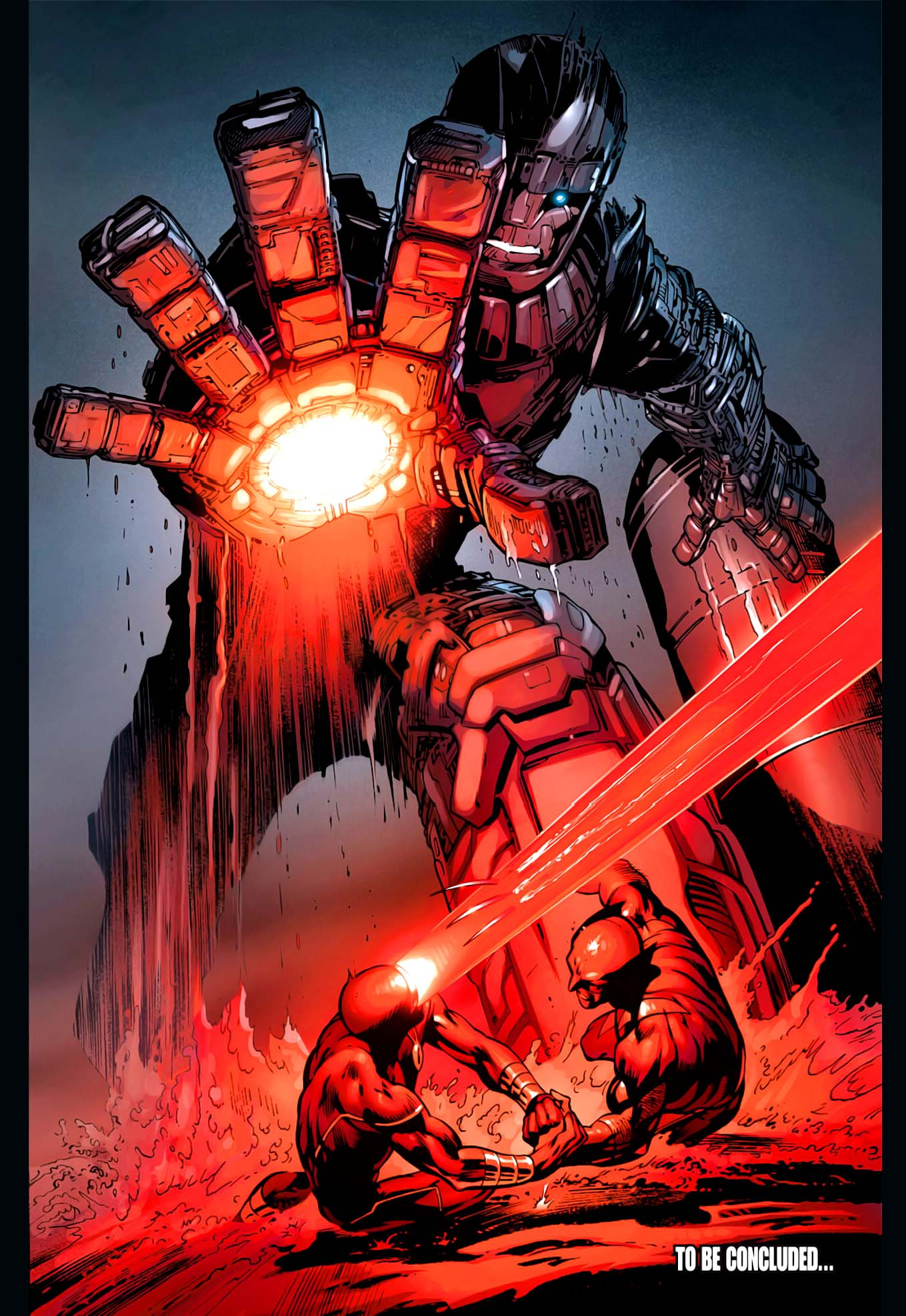 cyclops vs wolverine 6