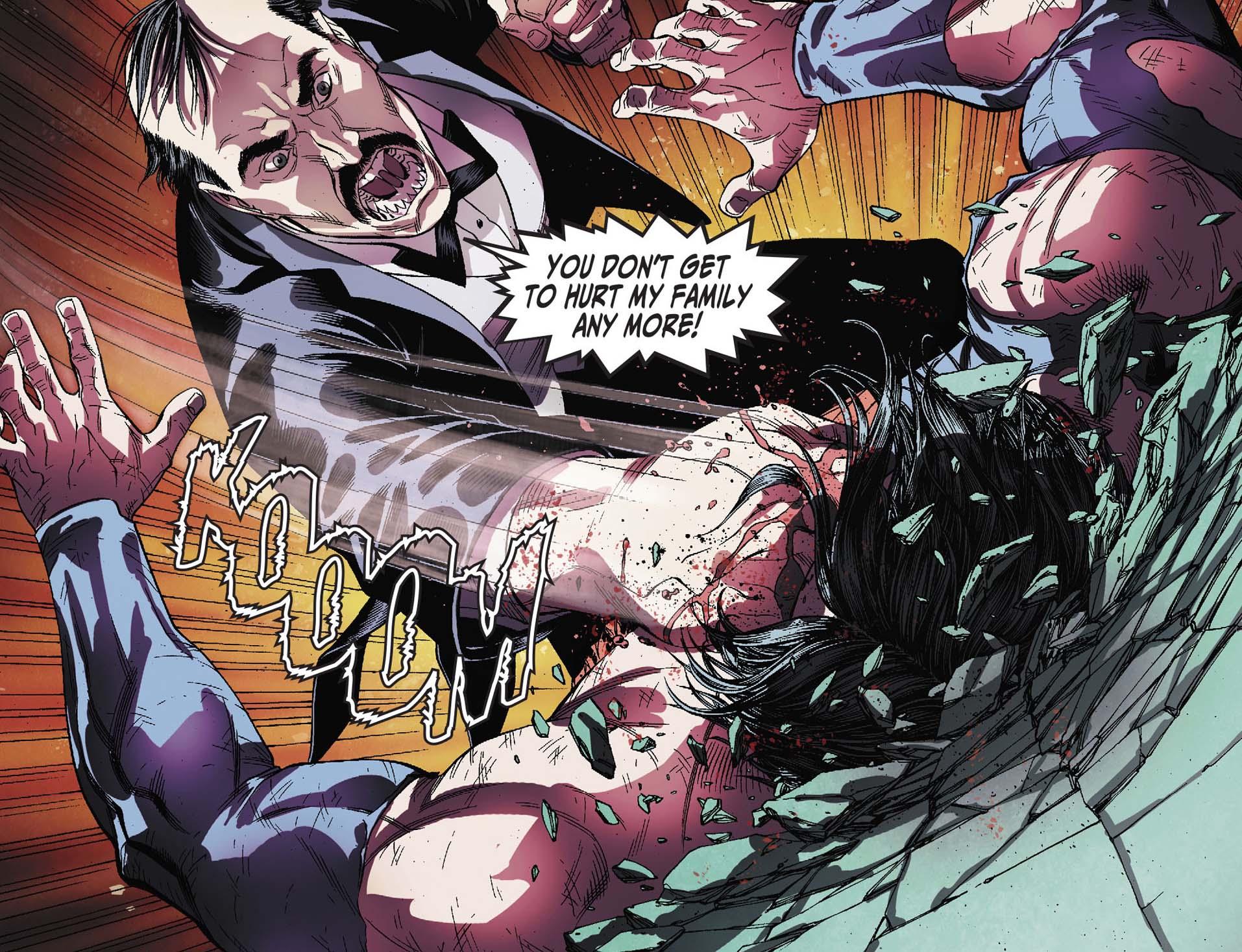 alfred pennyworth vs superman 5