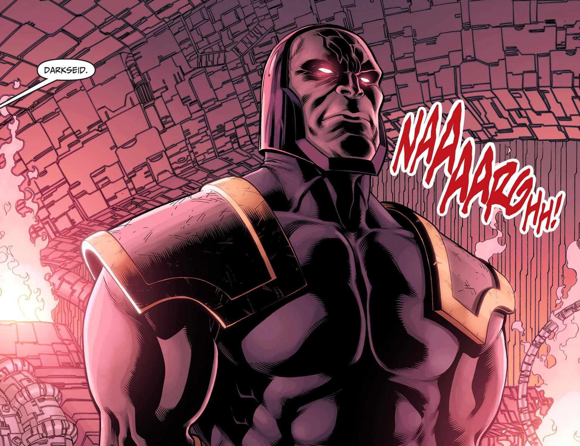 darkseid (injustice)