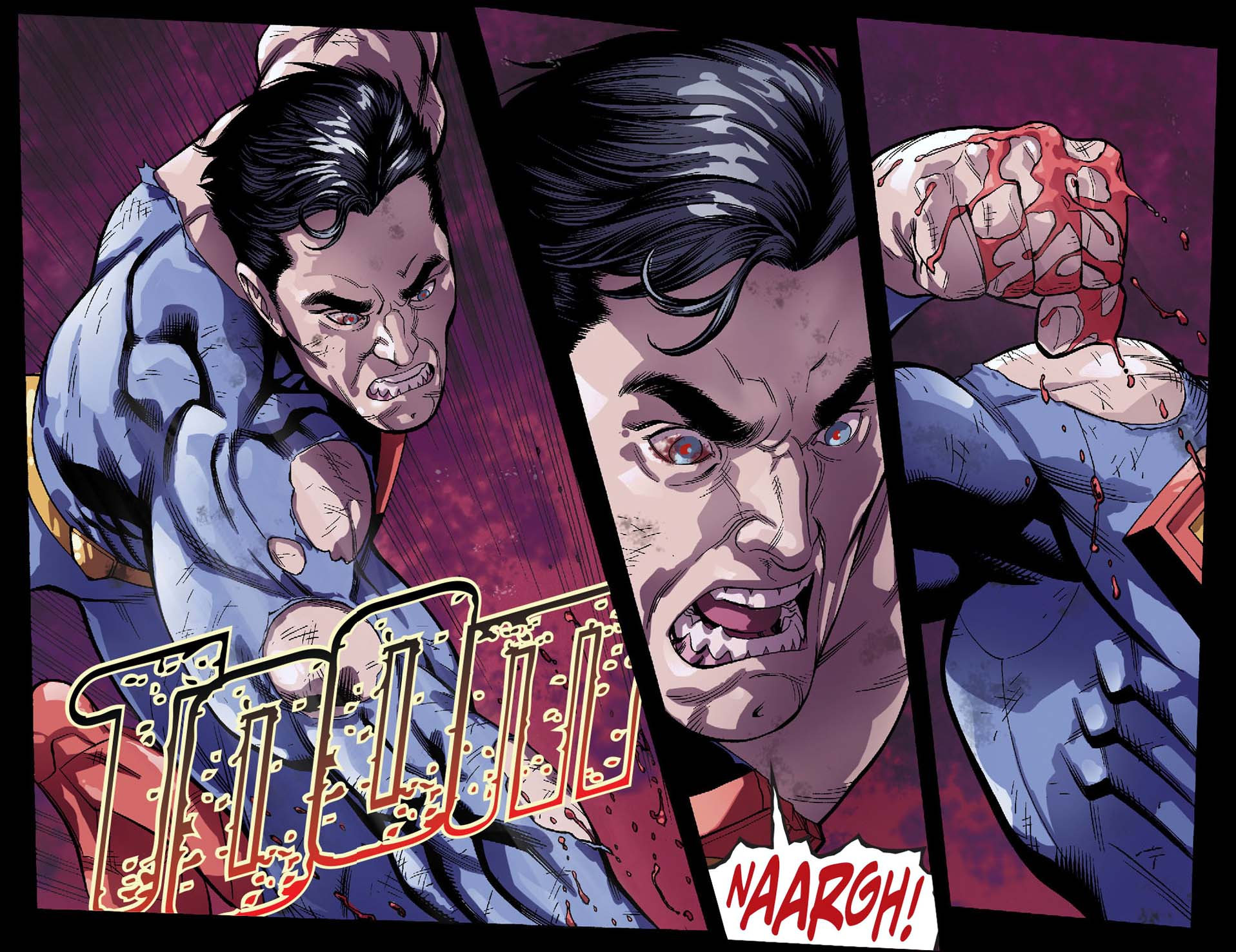 superman kills green arrow 4