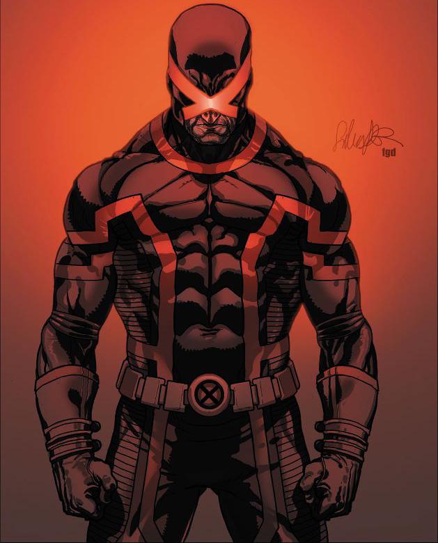 cyclops cover