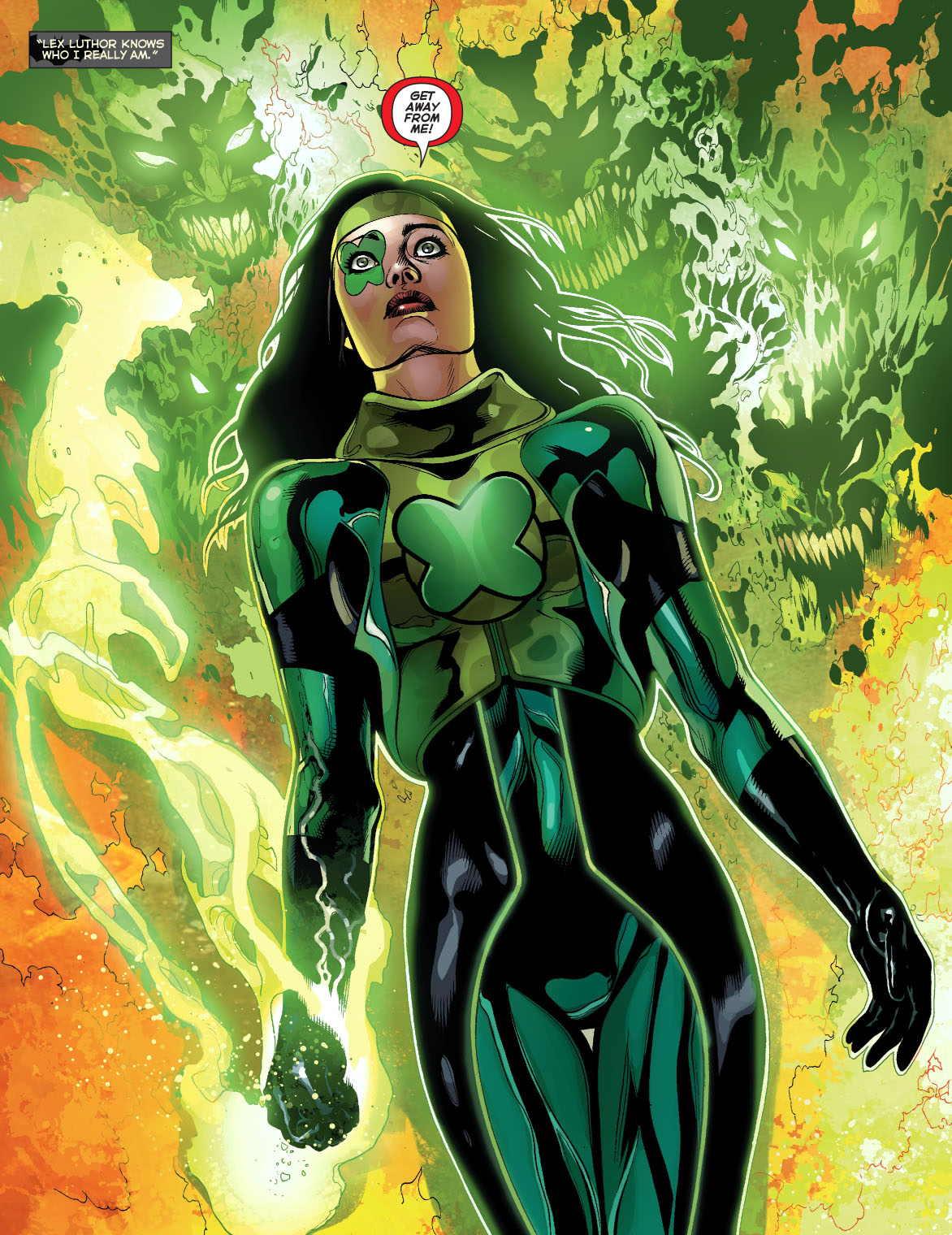 the new power ring