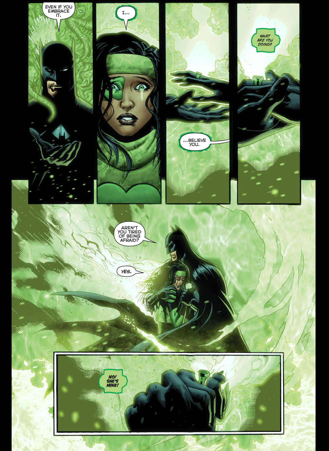 batman shuts down power ring 3