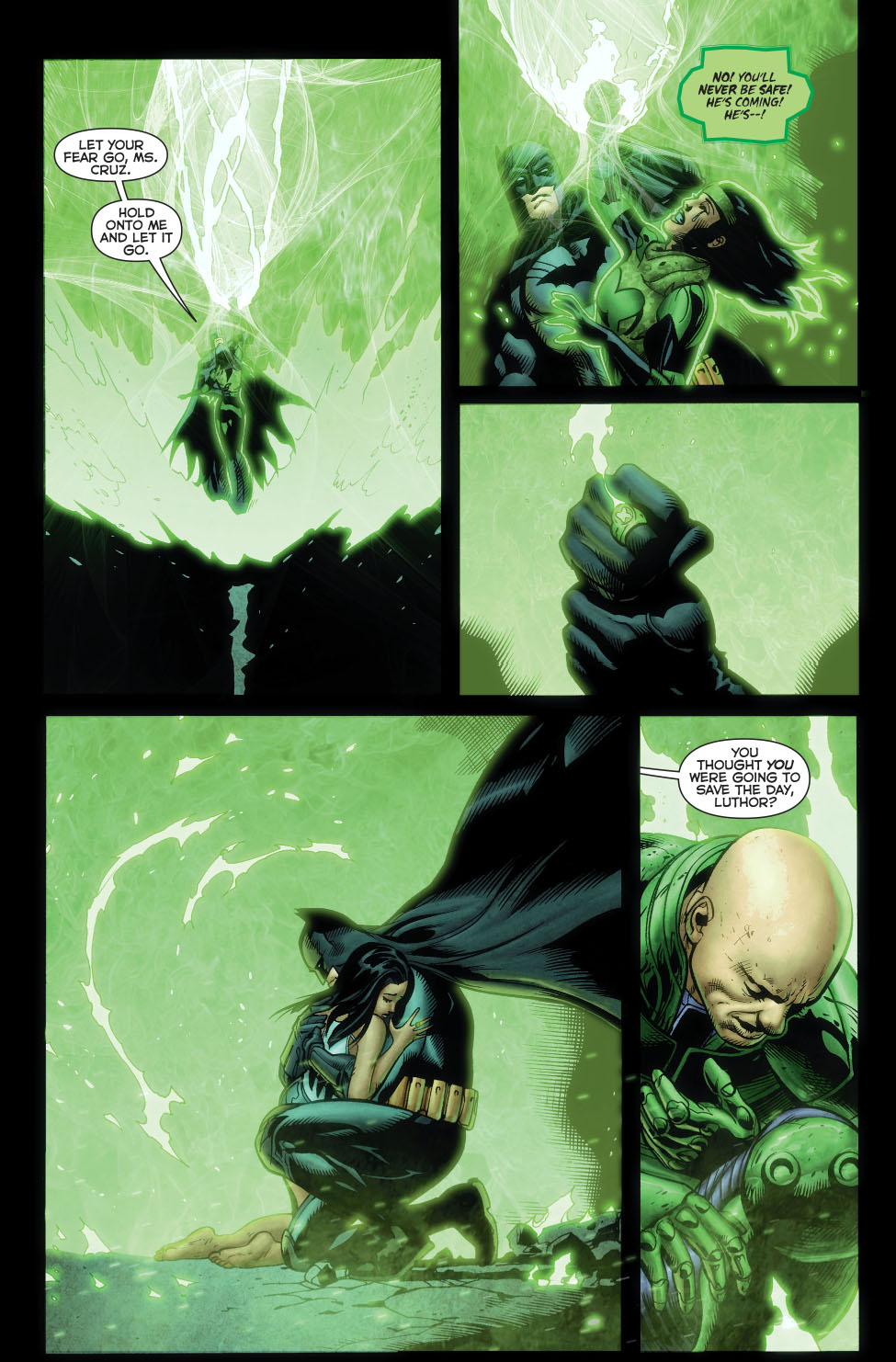batman shuts down power ring 4