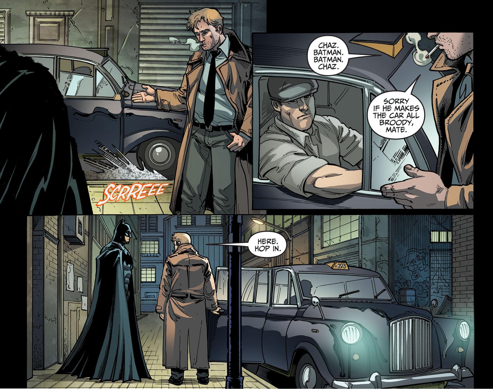 batman meets john constantine 3
