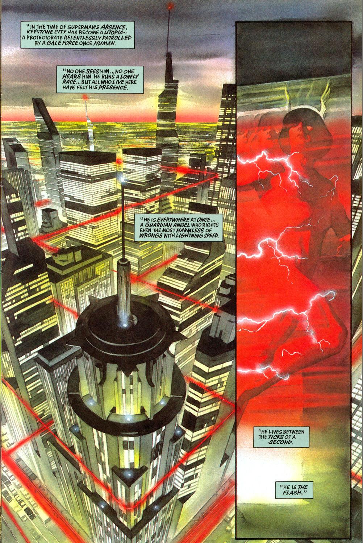 the flash (kingdom come)