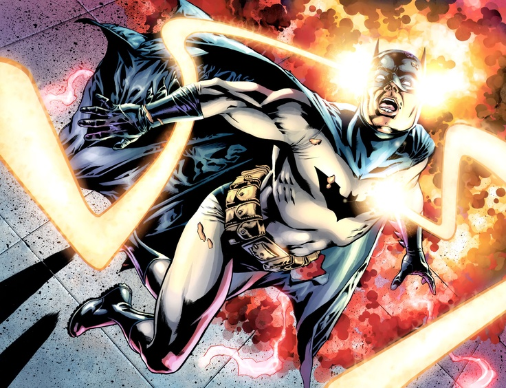 batman is hit with the omega sanction