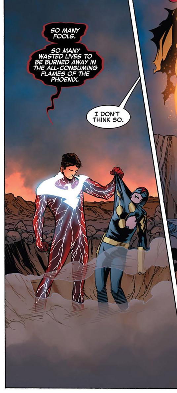 nova attacks dark phoenix cyclops