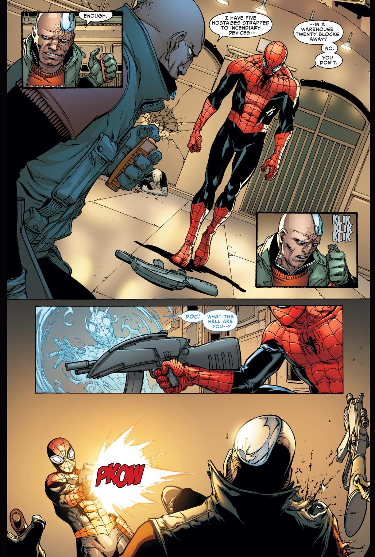 superior spider-man kills massacre
