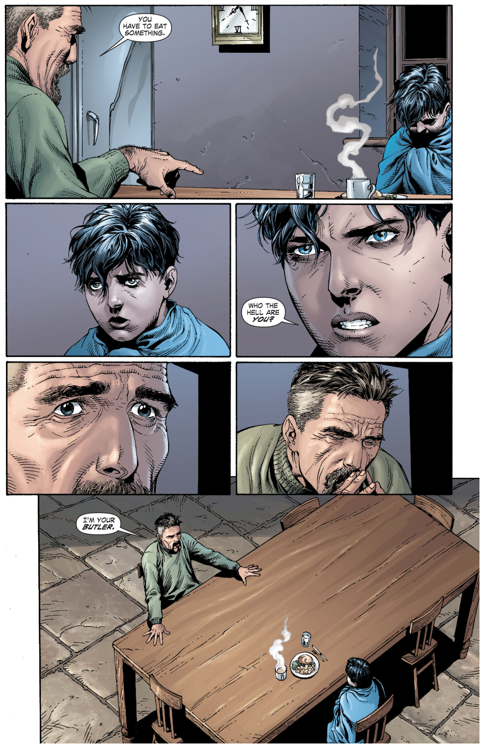 alfred pennyworth becomes bruce's guardian