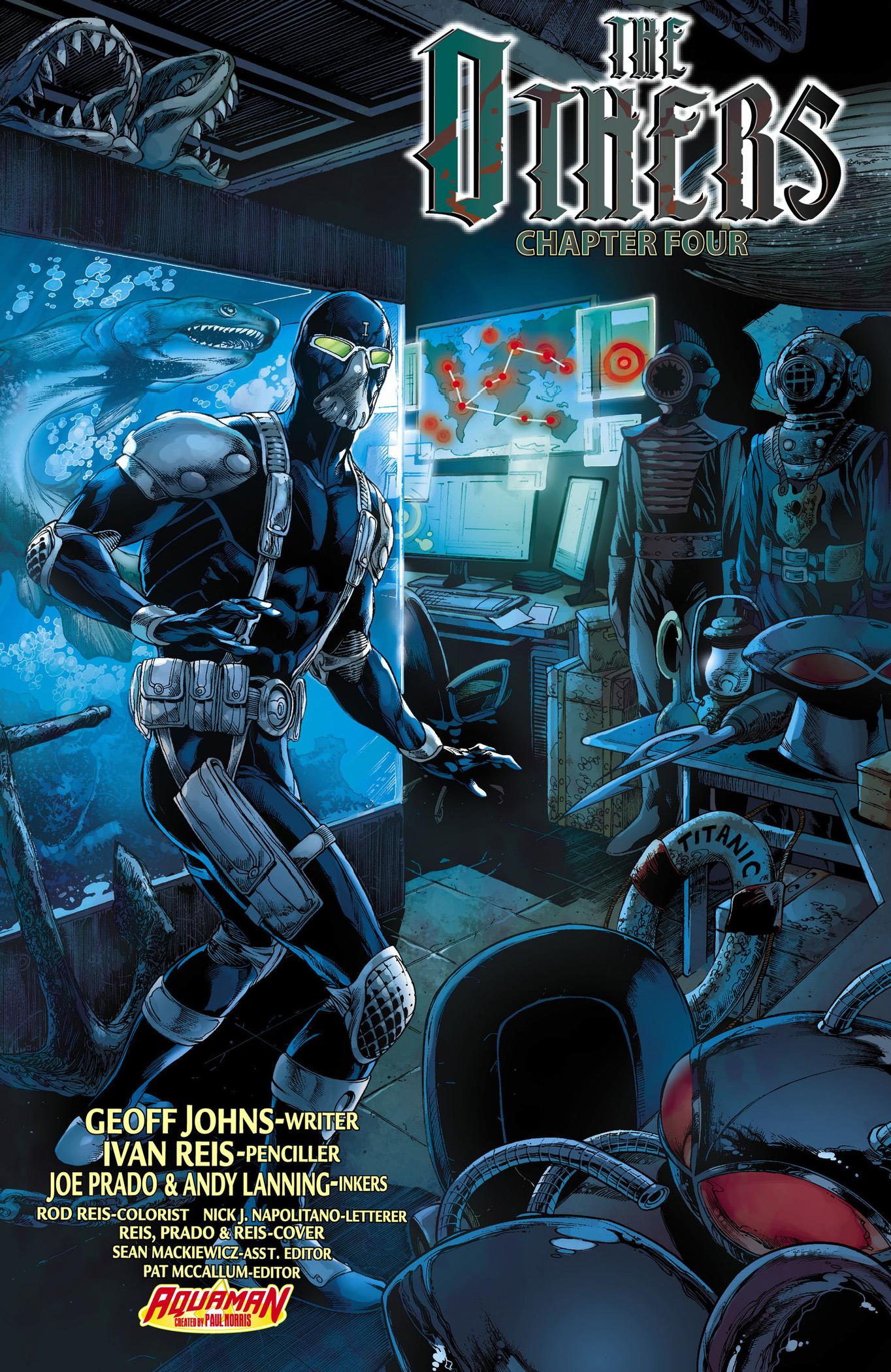 the operative infiltrates black manta's base