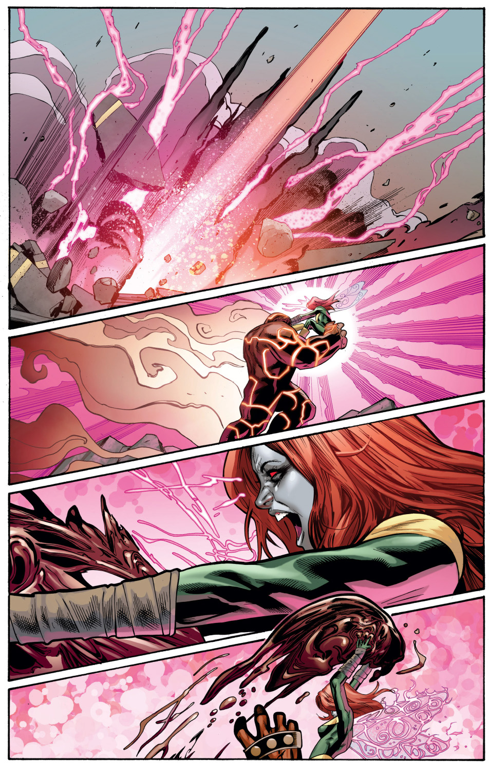 hope summers vs kuurth