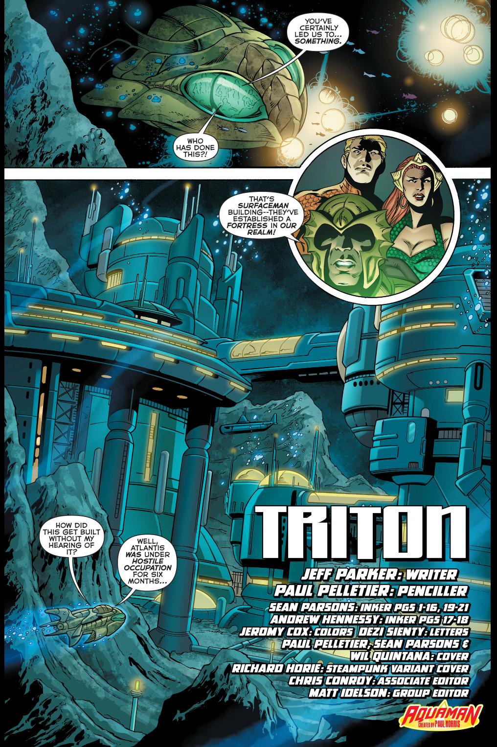 triton base