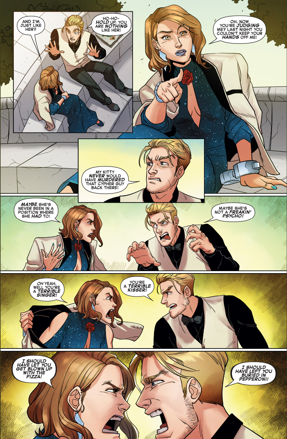 star-lord loves kitty pryde