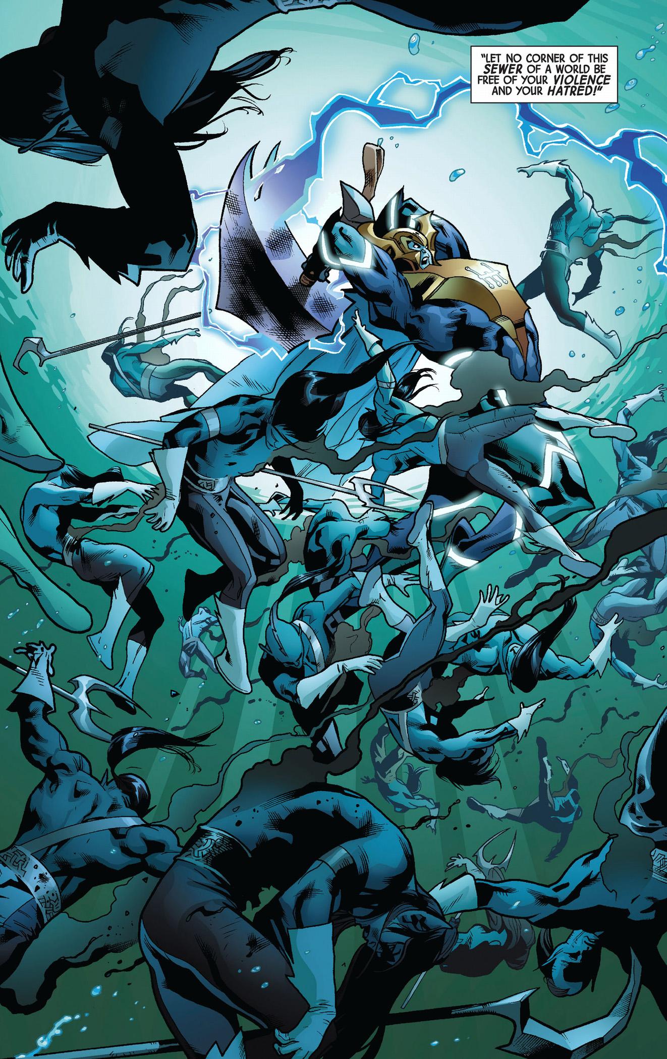 Nerkkod slaughters atlanteans