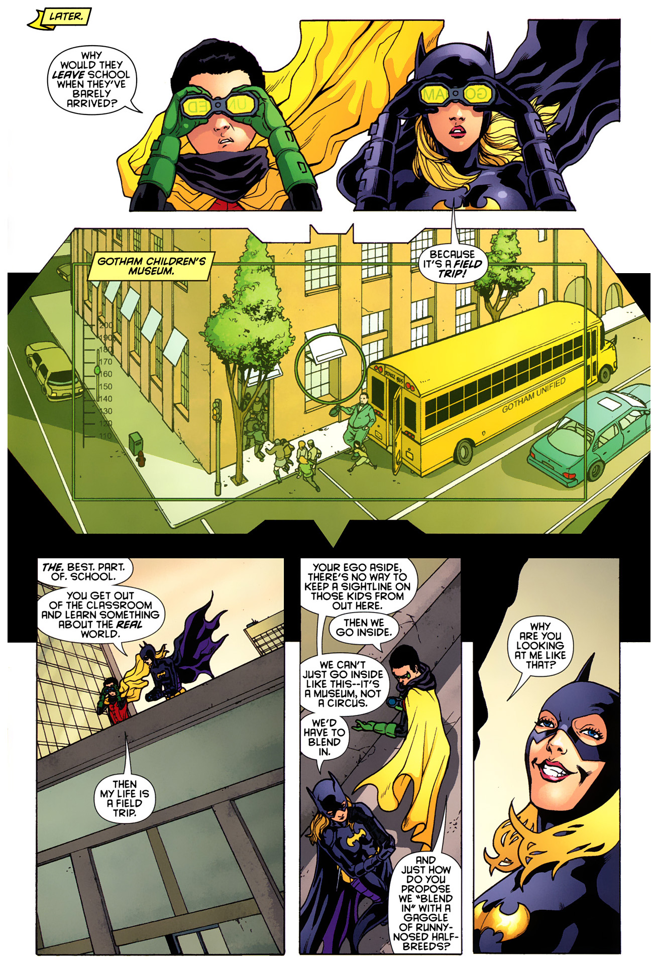 why you'll feel sorry for damian wayne
