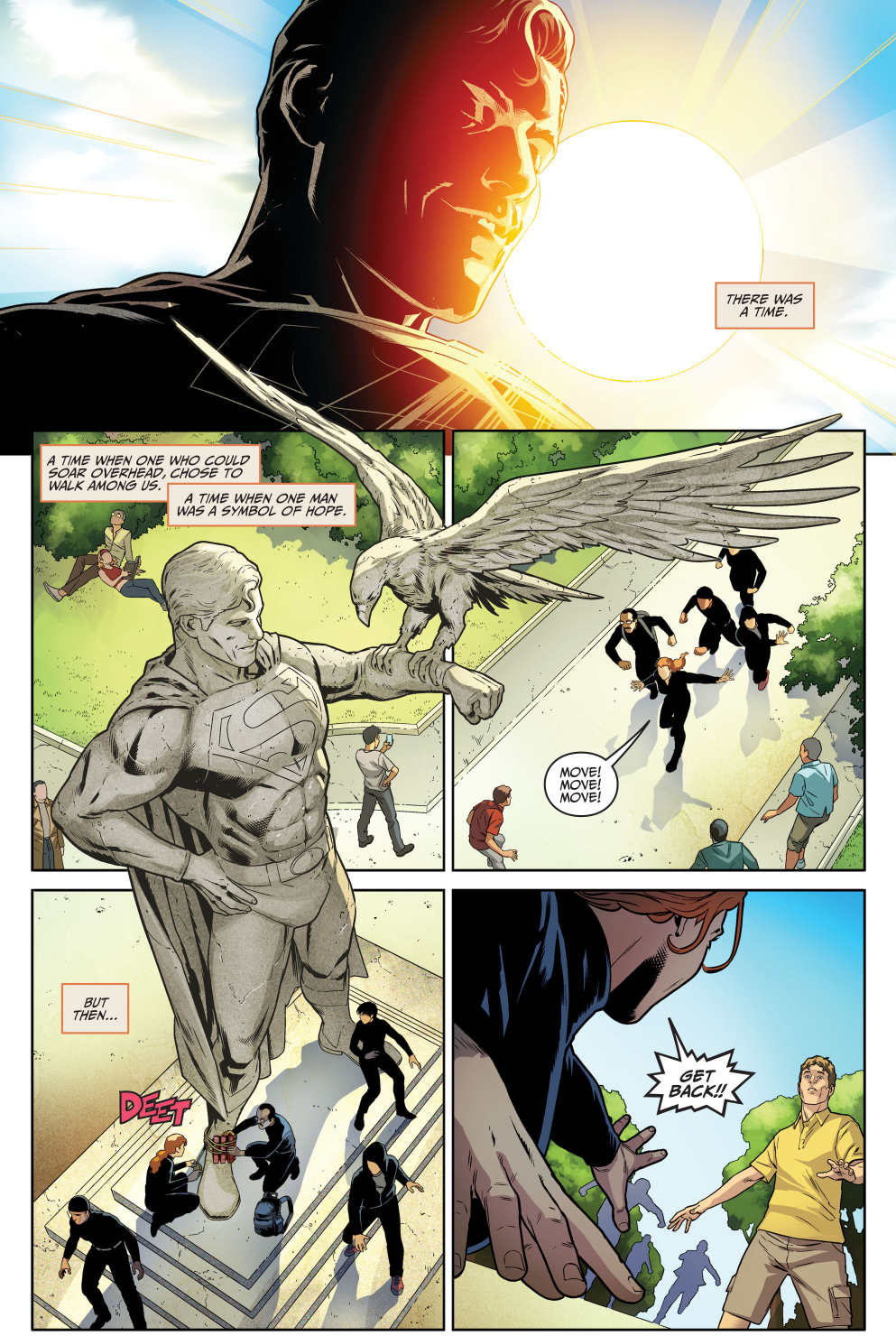 superman (injustice gods among us annual 4)