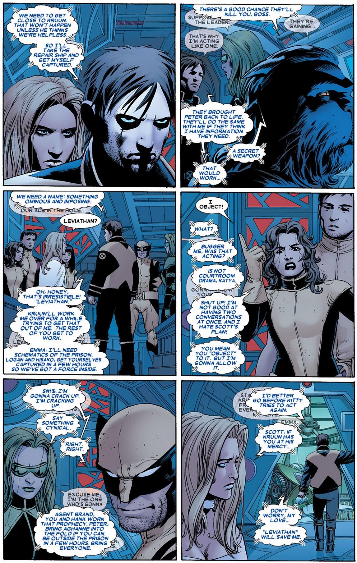 cyclops's to me my x-men (astonishing x-men)
