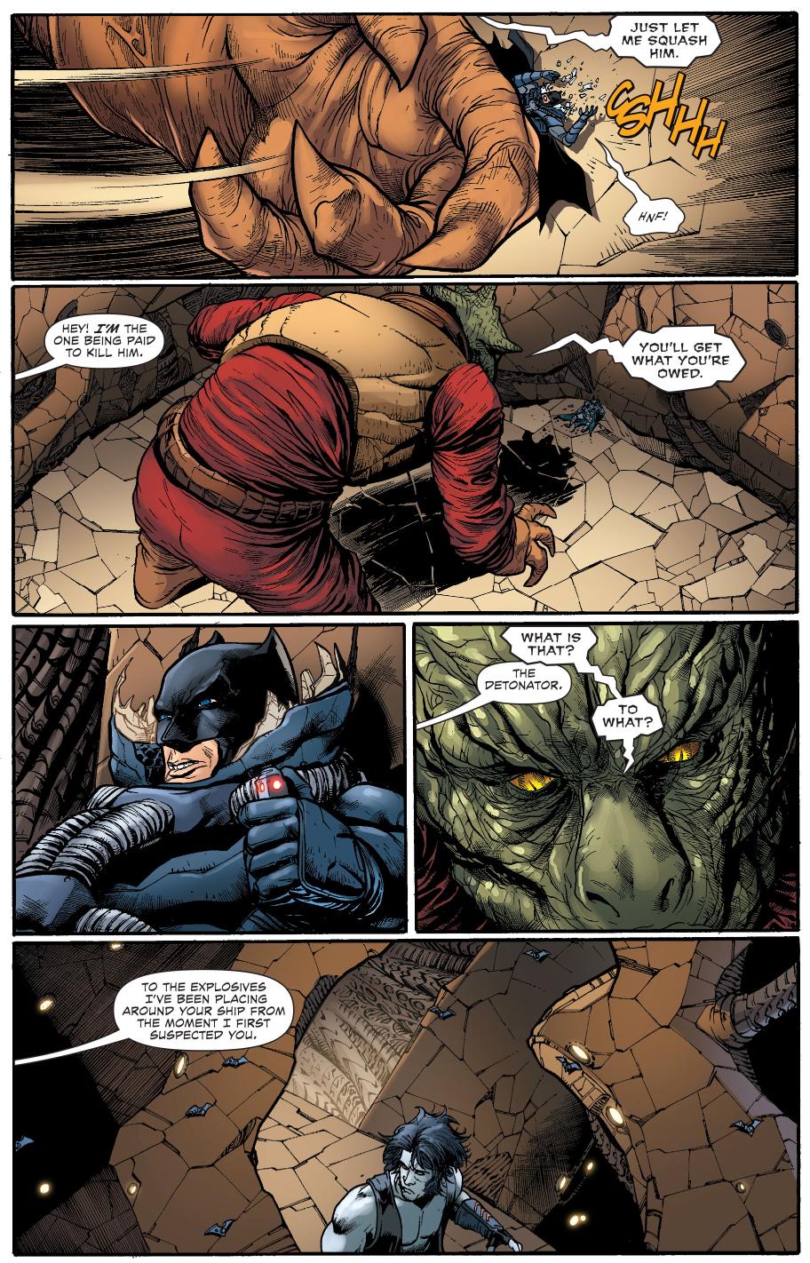 batman vs lobo