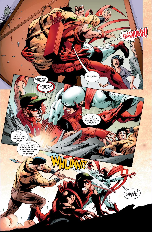 hawk vs arsenal and caveboy