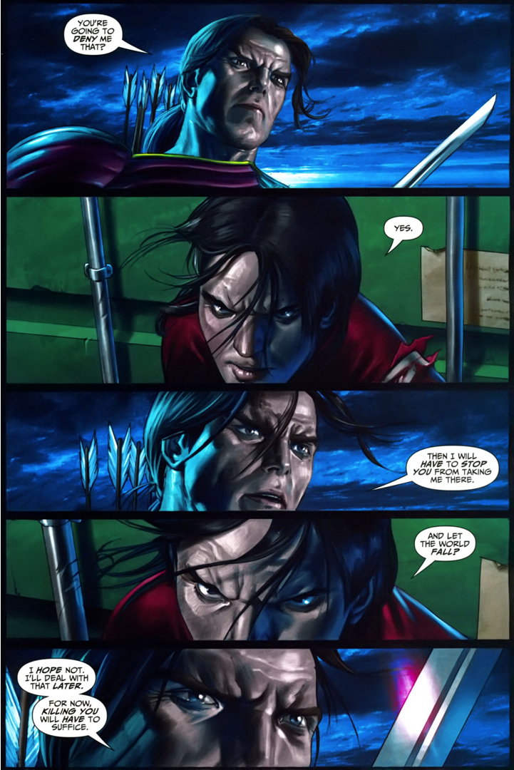 Why Apollo Wants To Be A Human Instead Of A God (Trials Of Shazam)