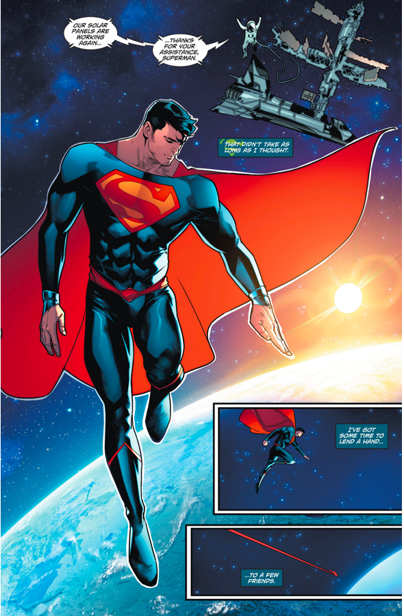when-superman-has-free-time