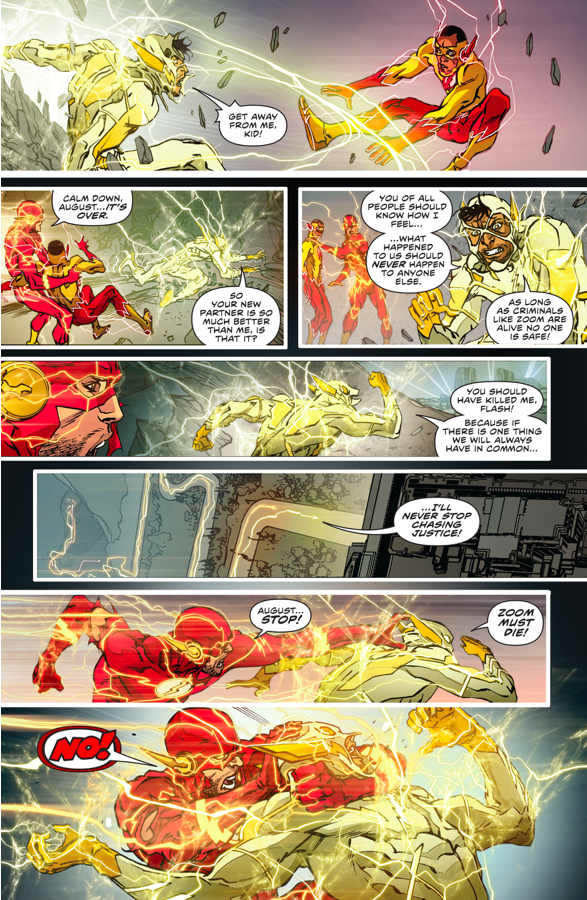 the-flash-and-kid-flash-vs-godspeed