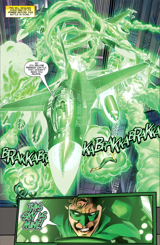 the-sinestro-corps-vs-green-lantern-hal-jordan