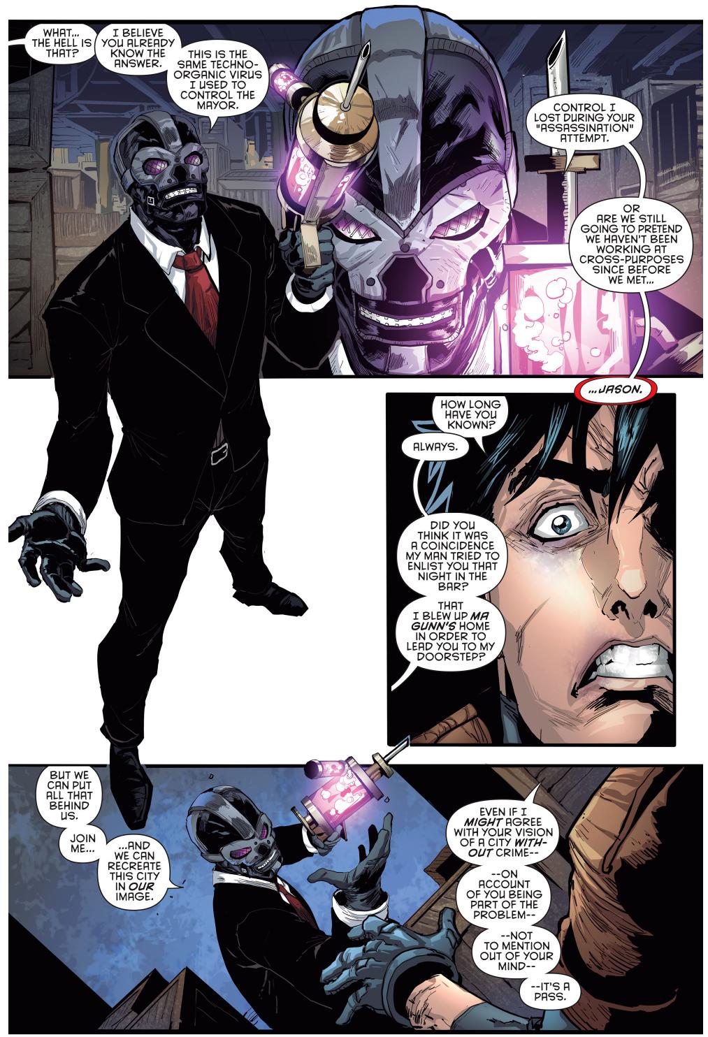 how-black-mask-controlled-bizarro