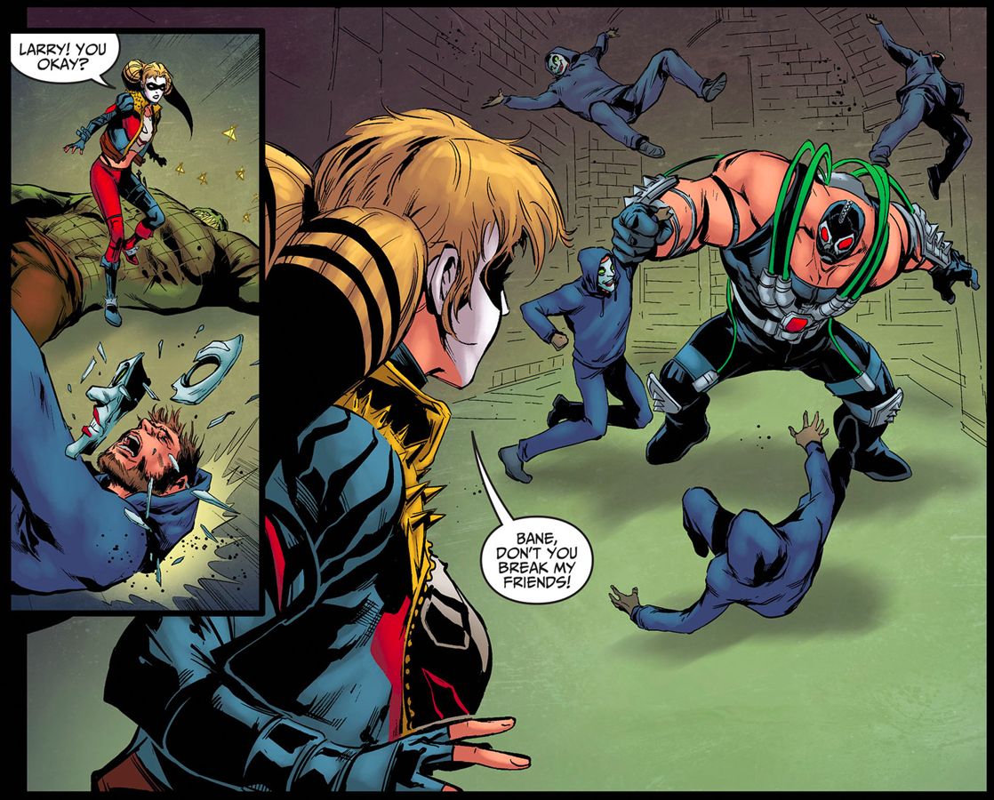 how-harley-quinn-took-down-bane-injustice-gods-among-us