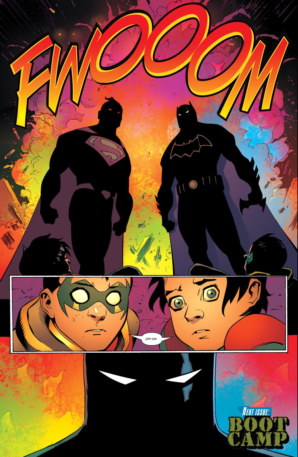 superboy-vs-robin-rebirth