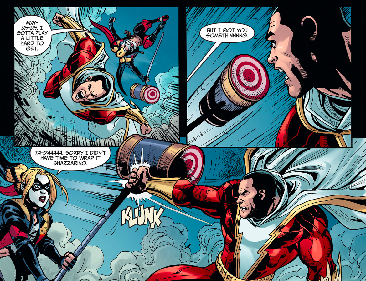 how-harley-quinn-tricked-shazam-injustice-gods-among-us
