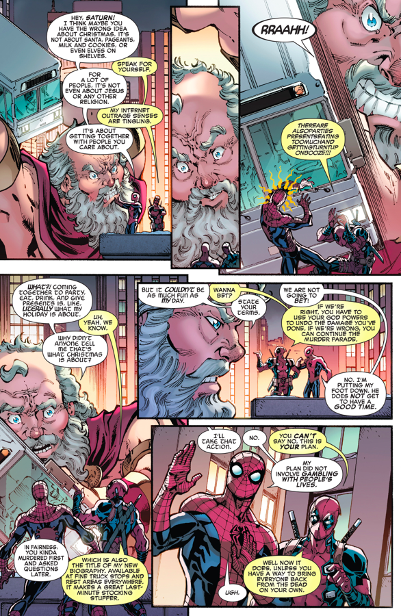 spider-man-and-deadpool-spends-christmas-with-saturn-2