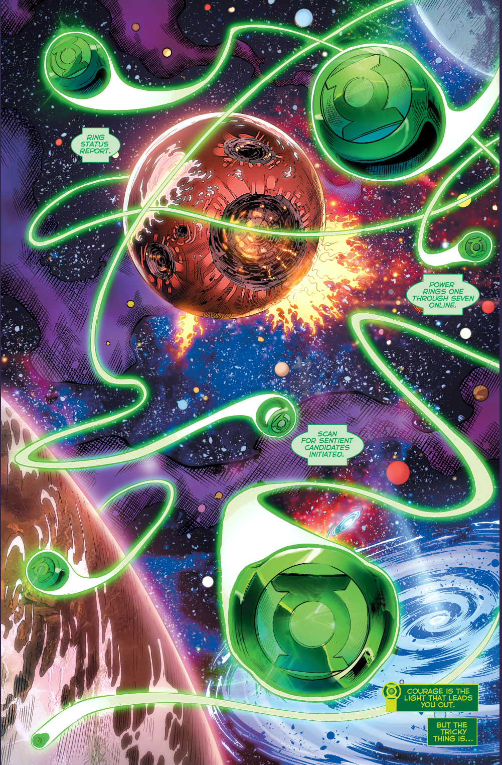 rami-gives-the-green-lantern-rings-to-the-guardians