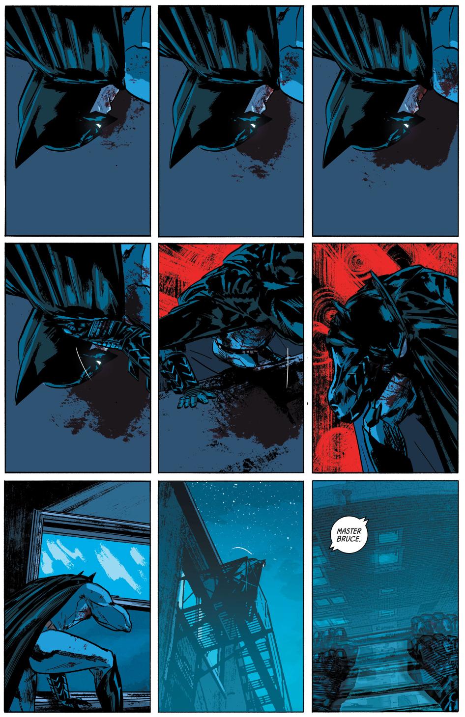 holly-robinson-takes-down-batman