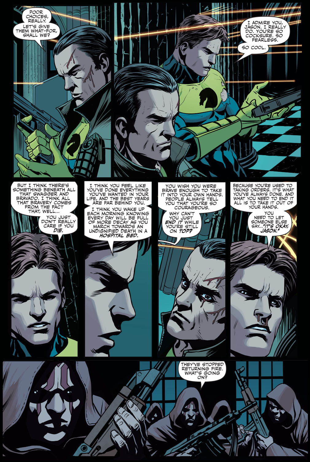 how-maxwell-lord-became-head-of-checkmate