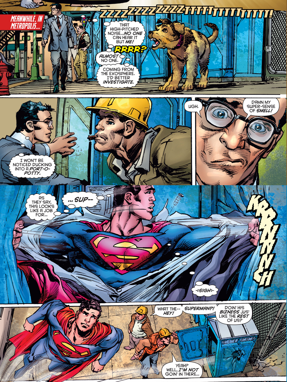superman-changes-in-a-port-o-potty