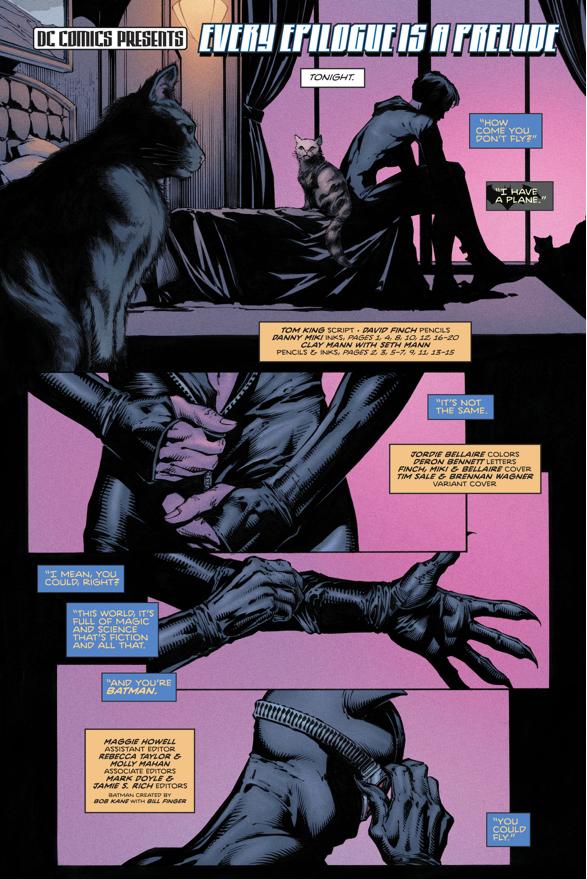 Batman And Gotham Girl (Batman Vol. 3 #24)