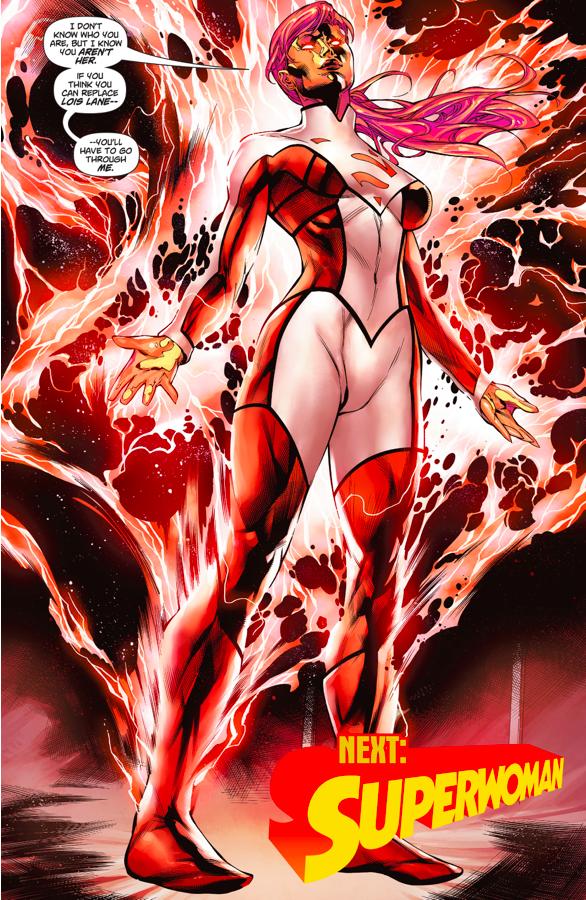 Superwoman (Action Comics #965)