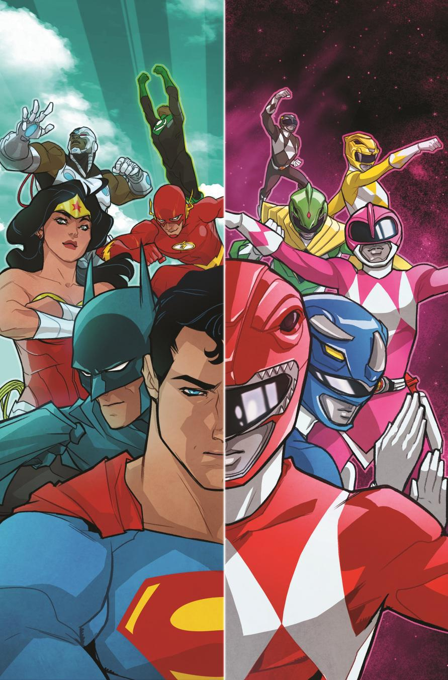 Justice_League_Mighty_Morphin_Power_Rangers_Vol_1