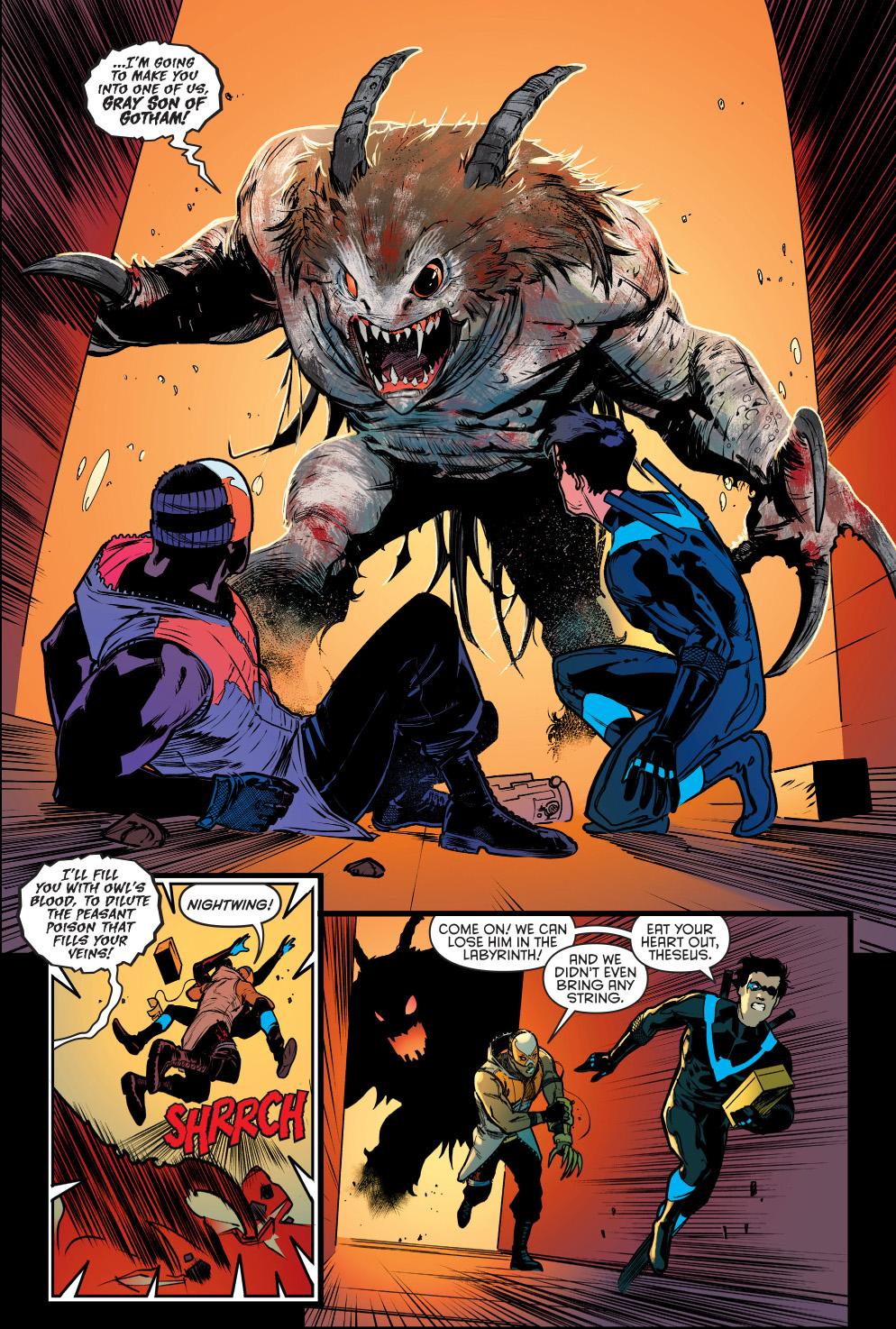 Moloch (Nightwing Vol 4 #4)