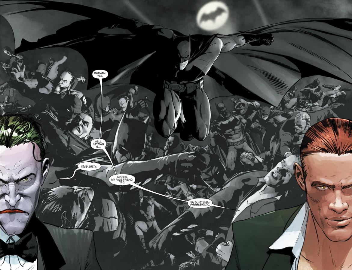 Batman Vol. 3 #29