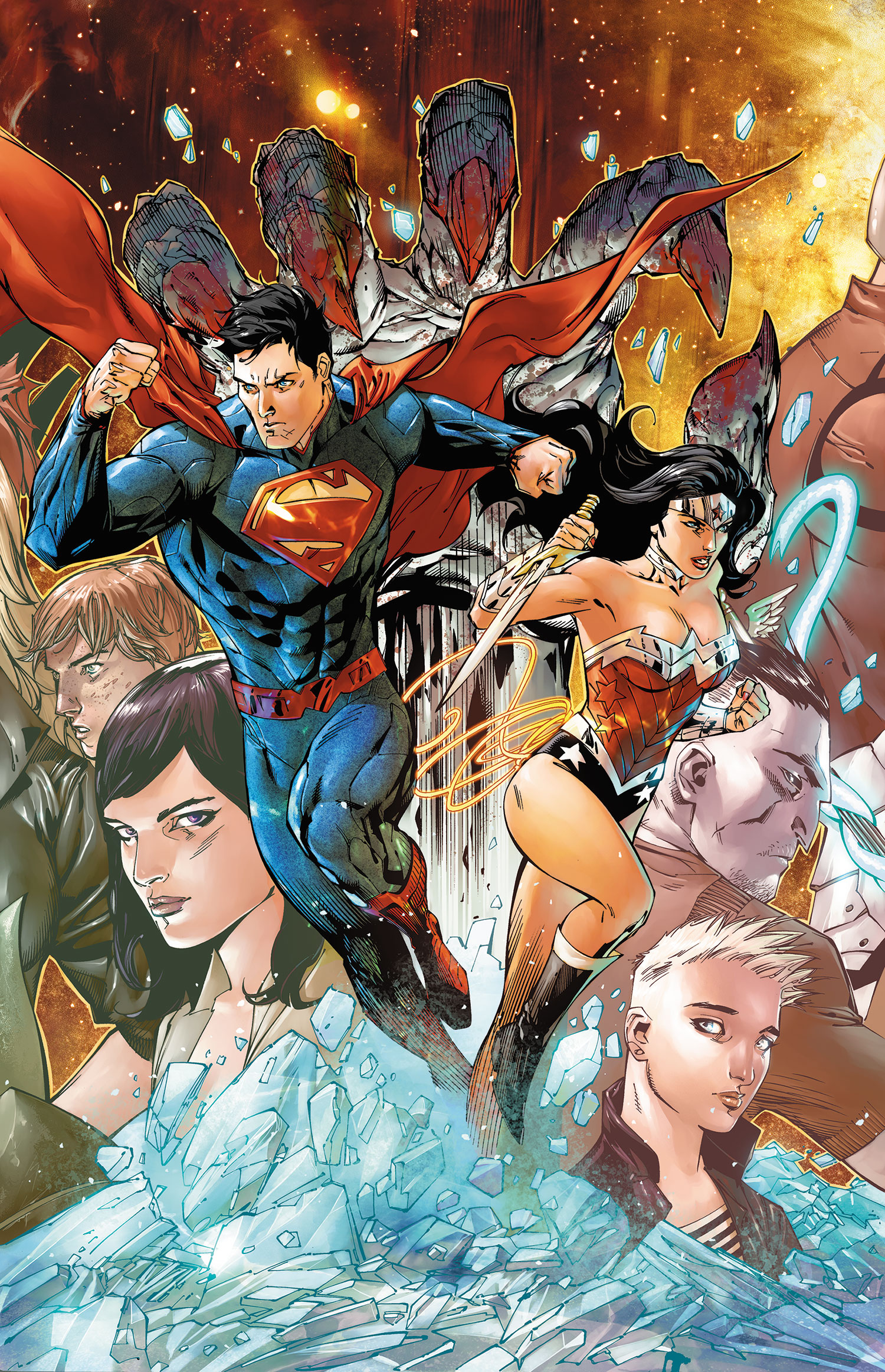 Superman_Wonder_Woman_Vol_1