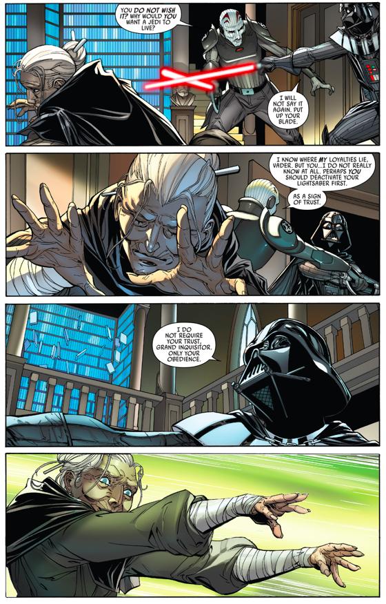 Jocasta Nu Deletes The Jedi Archives