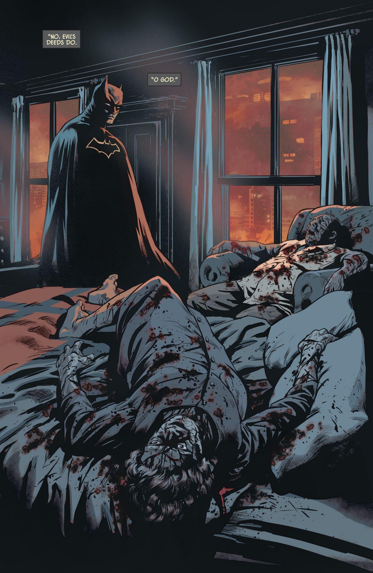 Batman Vol 3 #38