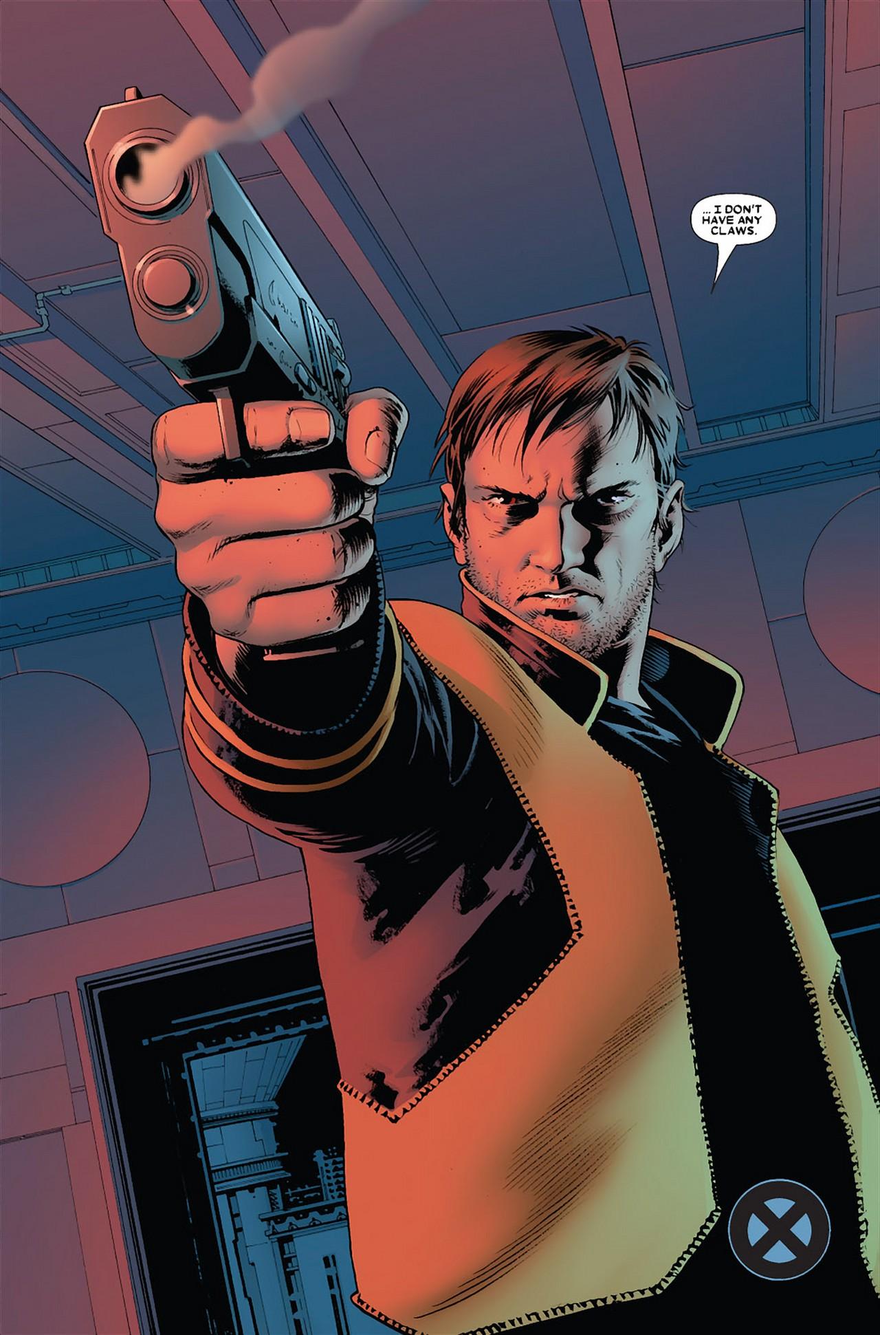 Cyclops (Astonishing X-Men Vol 3 #17)