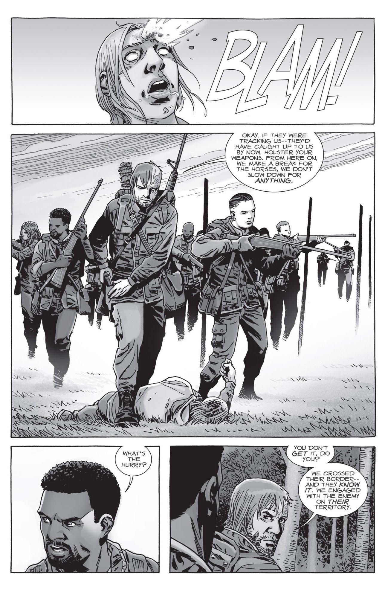 Dwight (The Walking Dead #155)